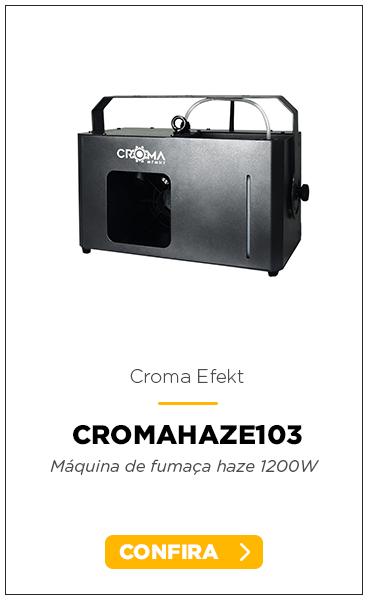 máquina cromahaze103